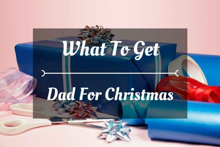 what to get dad for christmas