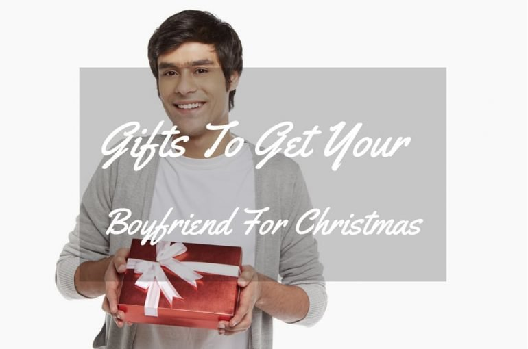 Best romantic christmas gifts for him