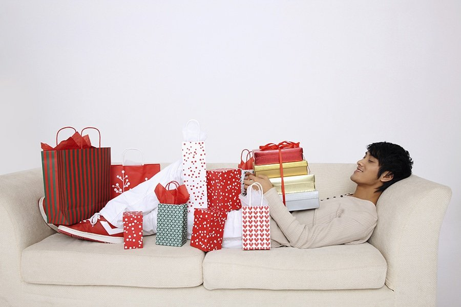 Good Gifts To Get Your Boyfriend